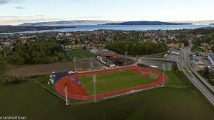 Hamar Idrettspark
