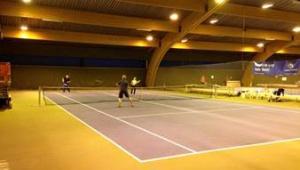 Ankerskogen Tennishall