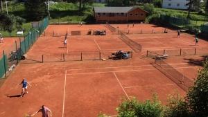 Hamar Park Tennisanlegg