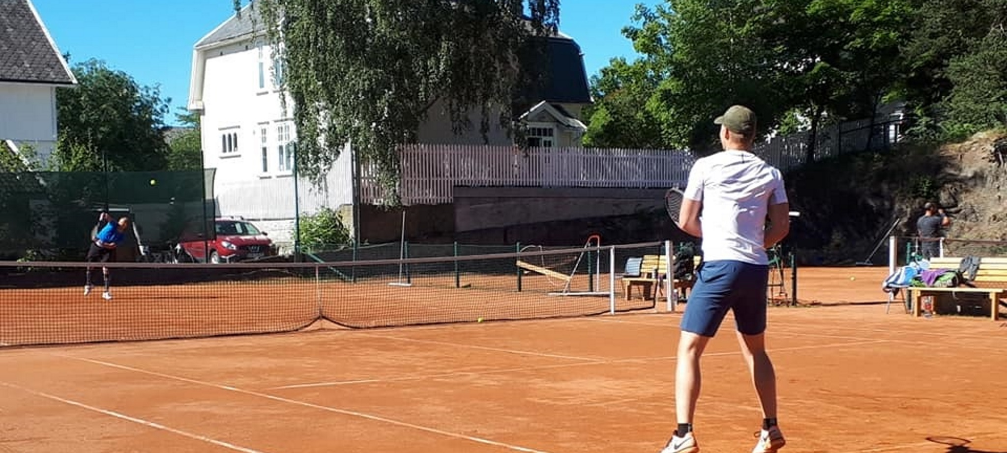 Slider 11 – Tennis