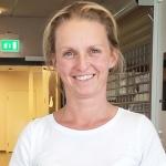 Anette Kjeldsrud tildelt bragd- og fortjenestemerke