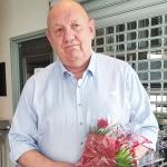 Bjørn Terje Andersen utnevnt til æresmedlem i HIL